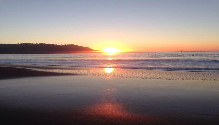 Calming Ocean Theme