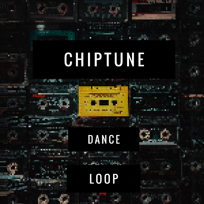 Chiptune Dance Loop