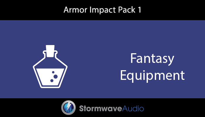 Armor Impact Pack 1