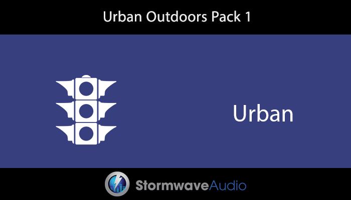 Urban Outdoors Pack 1 – Basel, Leuven, Rome, Vienna