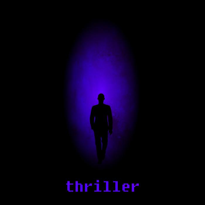 Sci-Fi Thriller Theme