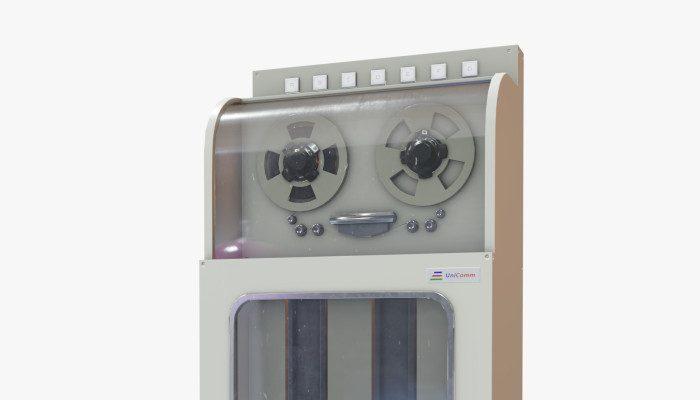 Retro Computer 01