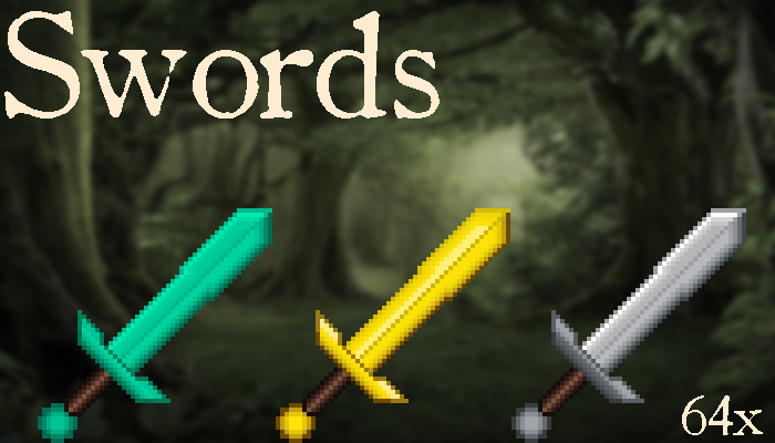 Swords (64x)