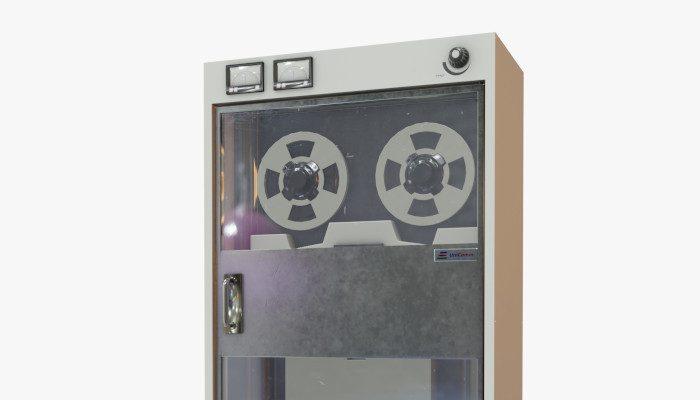 Retro Computer 03