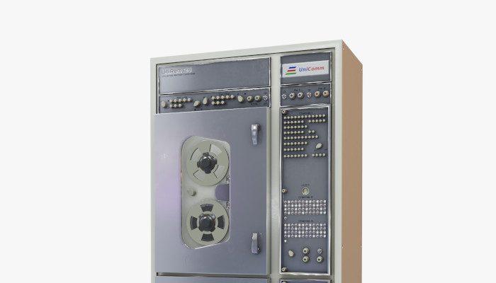 Retro Computer 04