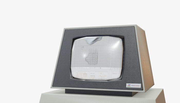 Retro Computer 07