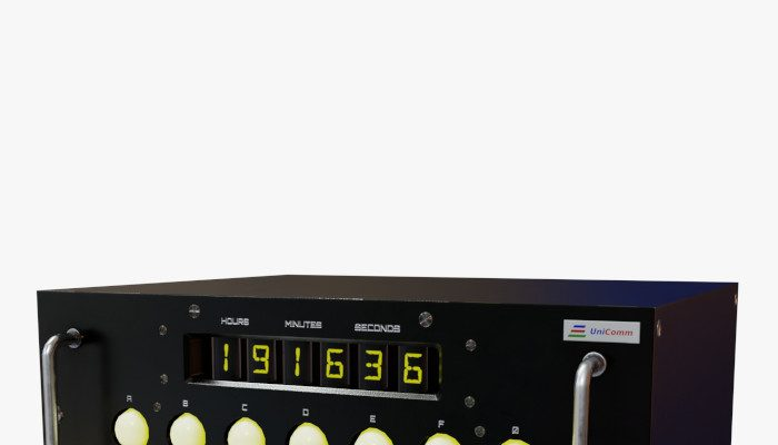 Retro Computer 12
