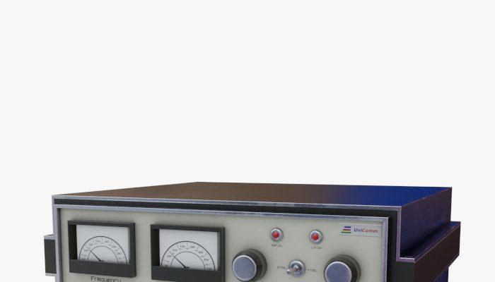 Retro Computer 13