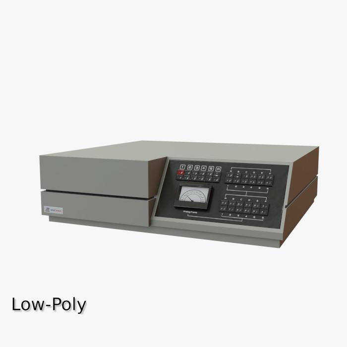 Retro Computer 14