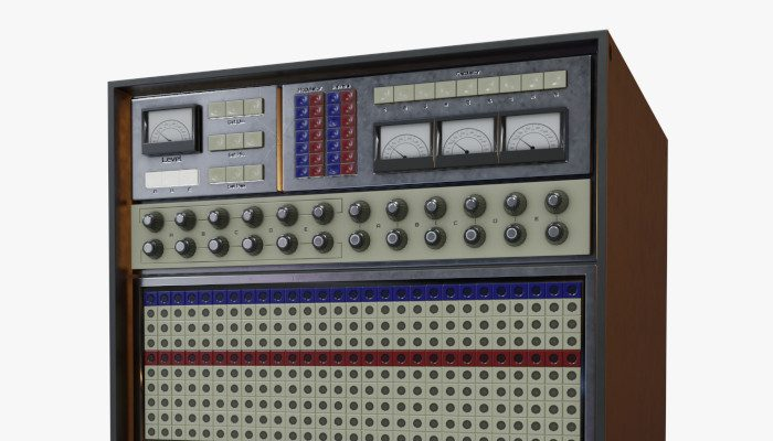 Retro Computer 15