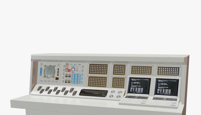 Retro Computer 17