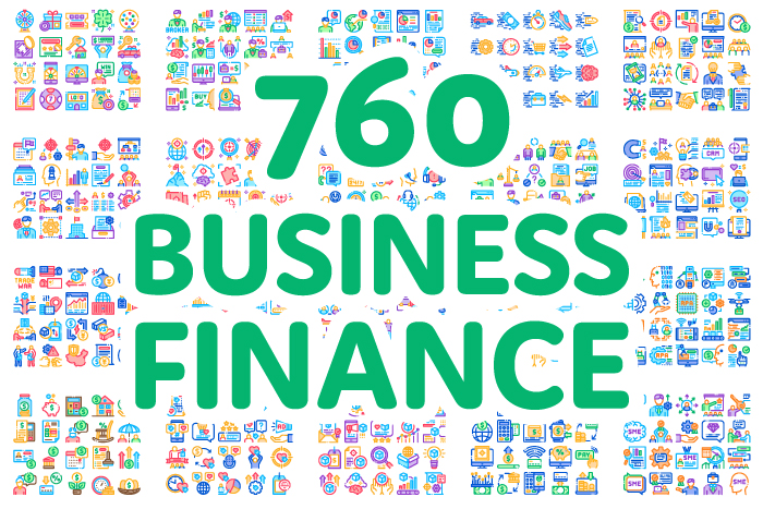 760 Business / Finance