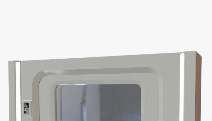 Sci Fi Door 02