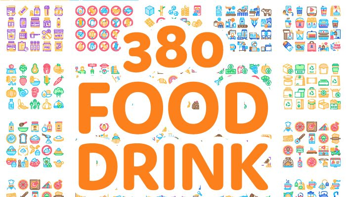 380 Food / Drink