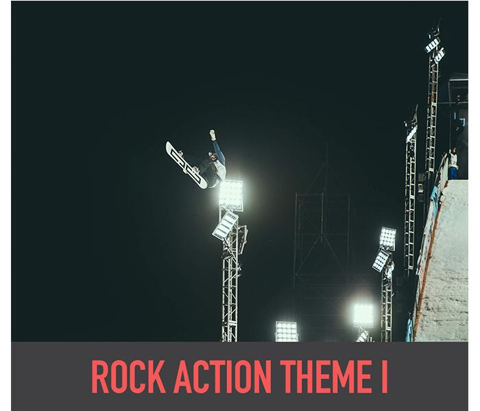 Rock Action I