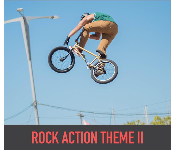 Rock Action II