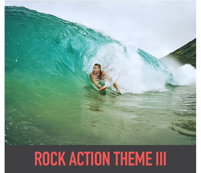 Rock Action III