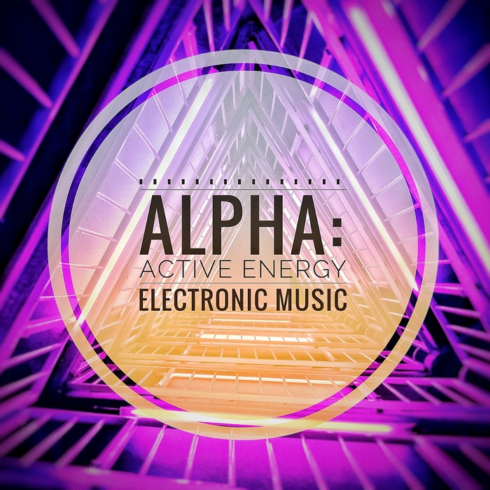 ALPHA: Electronic Music Pack