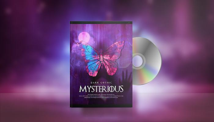 Dark Gothic Mysterious Game Music