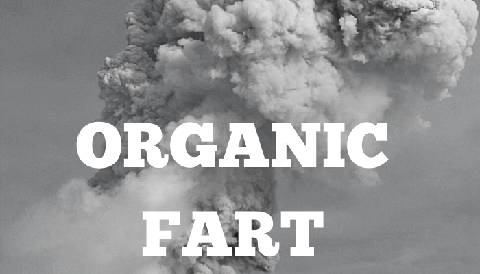 Organic Fart Sample Pack