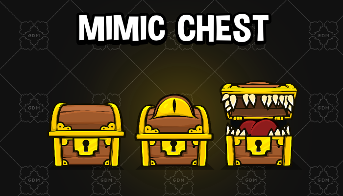 Mimic chest