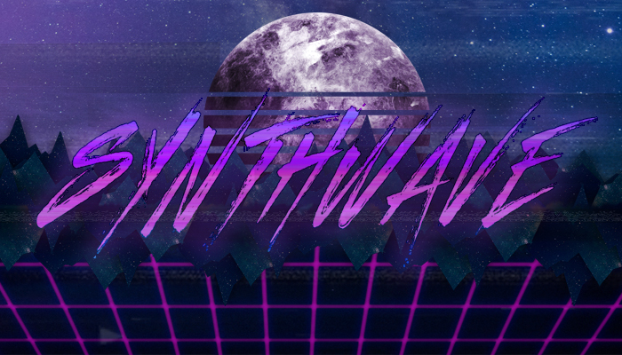 SynthWave Music Pack 2