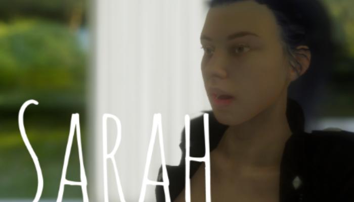Sarah female character