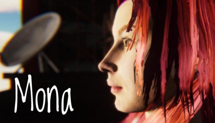 Mona female character