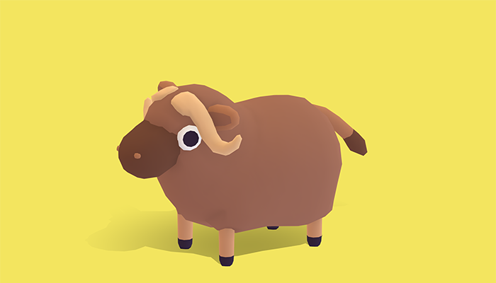 Oof the Ox – Quirky Series