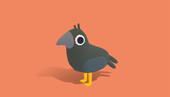 Kwak the Crow – Quirky Series