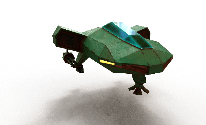 Aircraft Tank