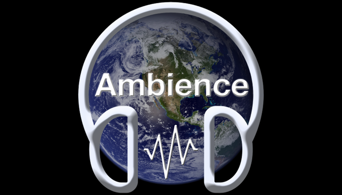 Ambience Sound Pack