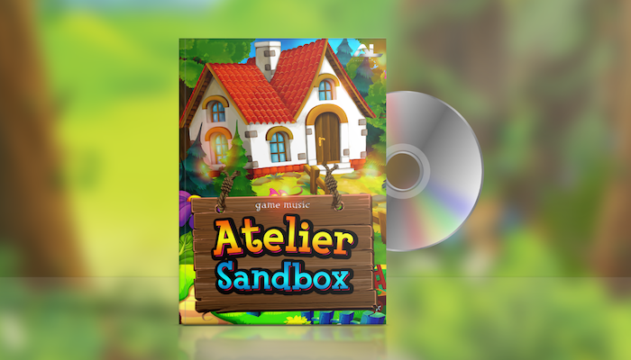 Atelier Sandbox Game Music