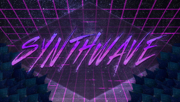 SynthWave Music Pack 3