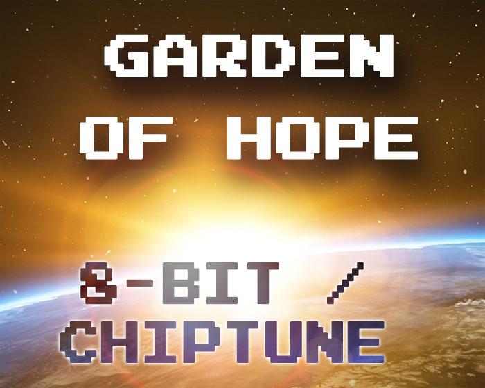 """Garden of Hope"" – Chiptune style"