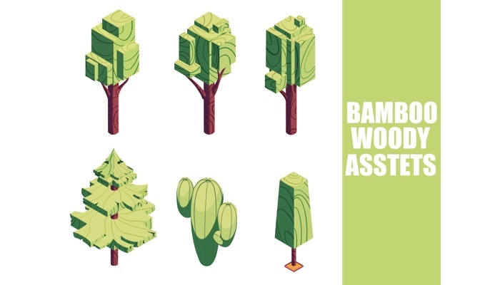 Woody Assets