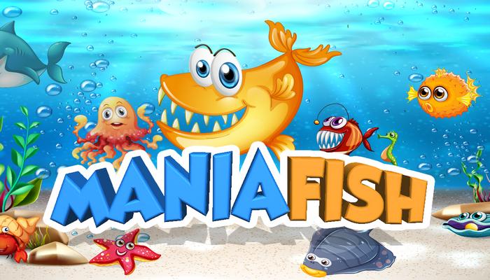 ManiaFish 2D