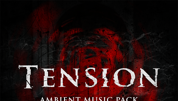 Tension – Ambient Music Pack