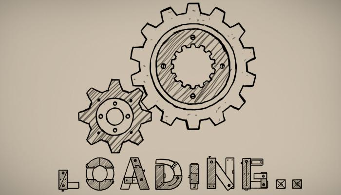 Gears Loading