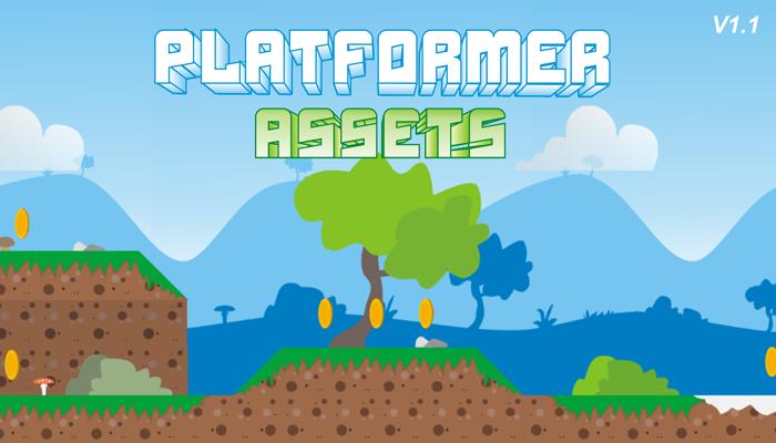 Platformer Assets