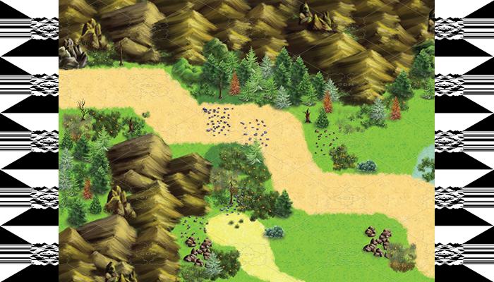 Nature Tile Set 001 – Megapack