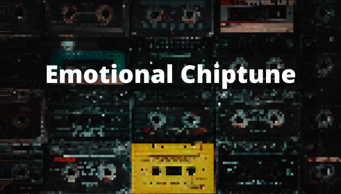 8bit Emotional Moment Chiptune