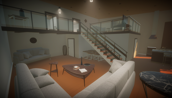 Modern Home   Props Pack