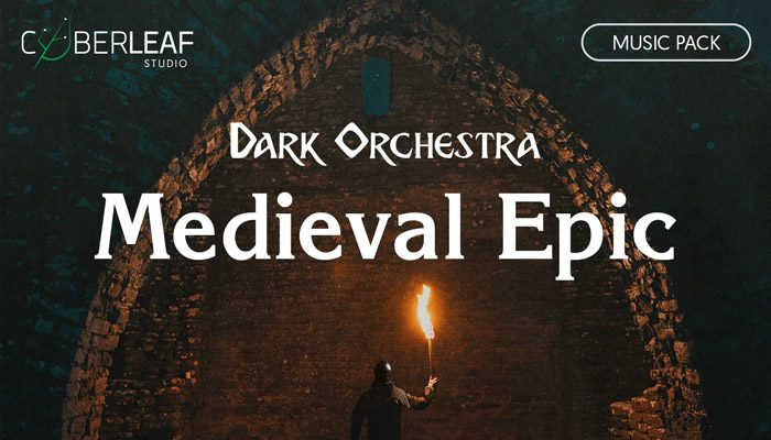Dark Orchestra : Medieval Epic – music pack