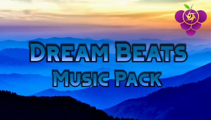 Dream Beats Music Pack