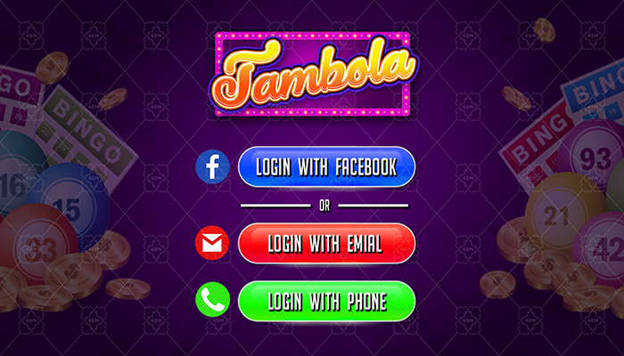 Poker Bingo Game GUI Interface