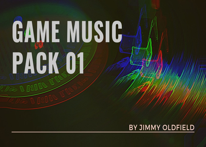 Game Music Pack 01