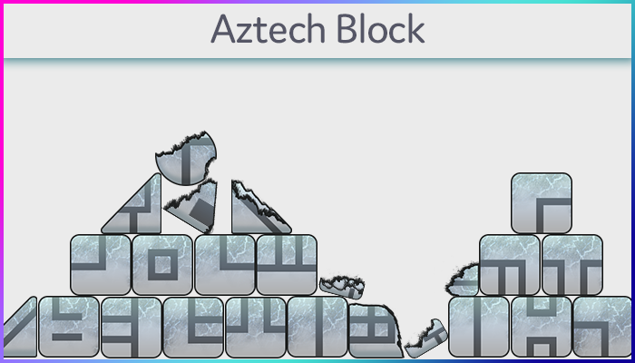Aztech Blocks