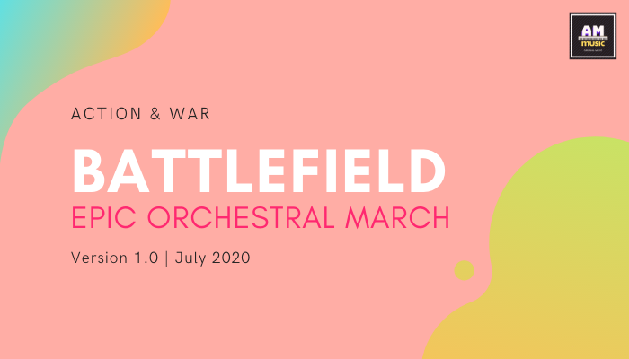 Battlefield – Epic Orchestral