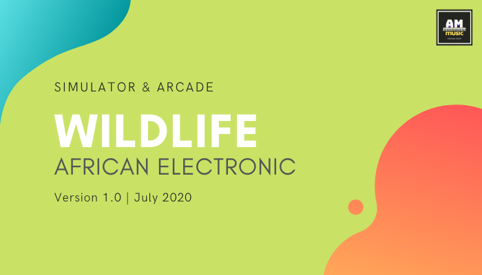 Wildlife – African Electronica Tribal